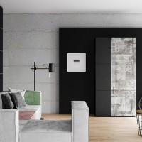 Ламинированный ДСП Nordeco Design Графити