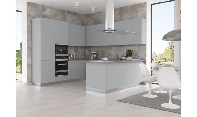 Кухонные фасады Brilliant matt Gabbiano