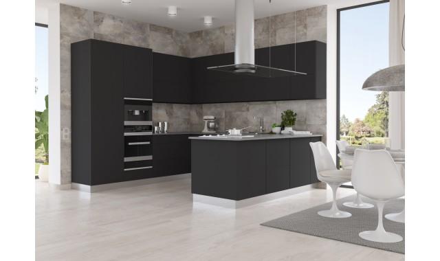 Кухонные фасады Brilliant matt Moro