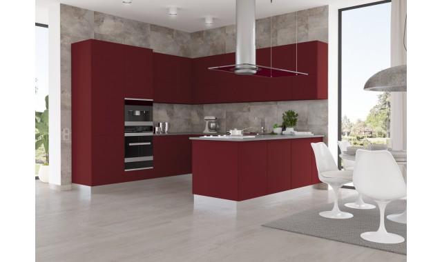 Кухонные фасады Brilliant matt Prugna