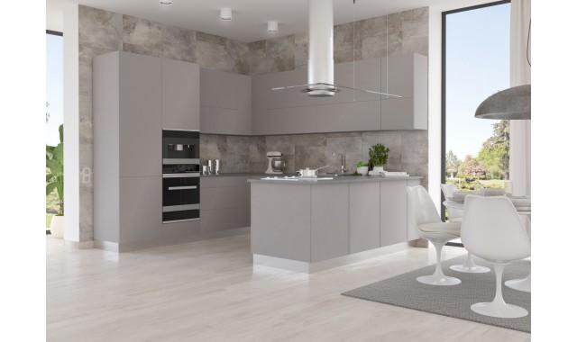 Кухонные фасады Brilliant matt Roccia 2104L