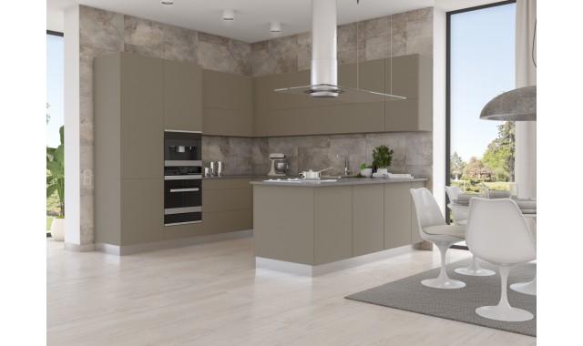 Инновационный фасад для кухни Velluto Castoro Ottawa 0717