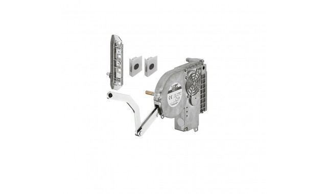 Привод для кухонных фасадов E-drive для Free flap