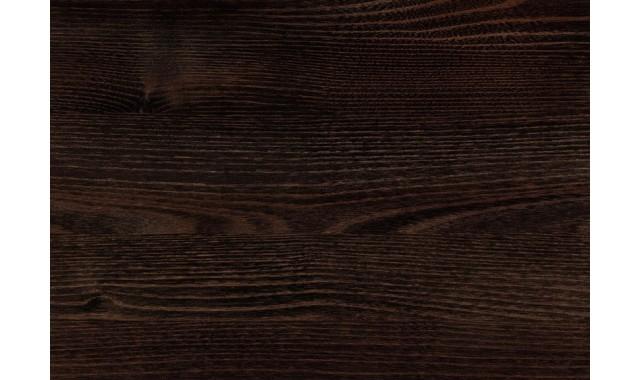 Ламинированный ДСП Egger H 1199 Дуб термо чёрно-коричневый