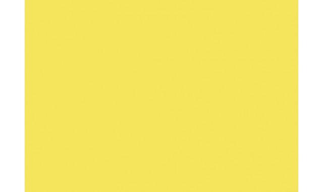 Ламинированный ДСП Egger U 131 Цитрусовый жёлтый