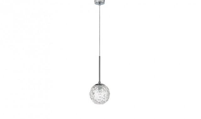 Подвесной светильник без лампы Lightstar 815210 BARI 1х40W G9