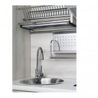 Смеситель для кухни Oulin OL-8006