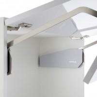 Механизм FREE Fold для складных фасадов